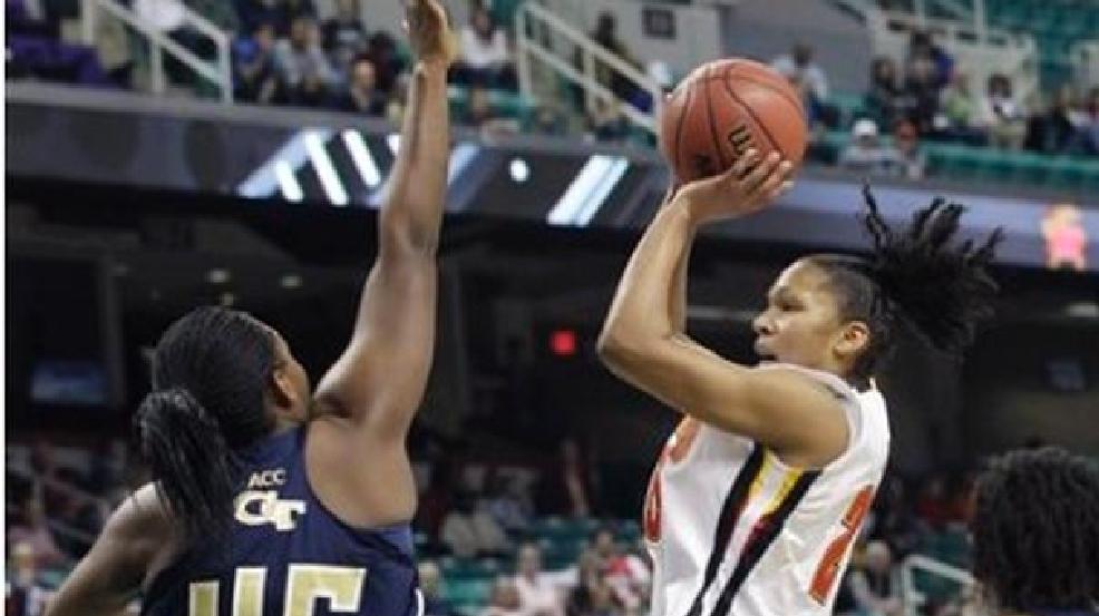 ACC Women's Basketball championship: Maryland set to take ...