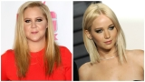 Amy Schumer pokes fun at pal Jennifer Lawrence in new Vanity Fair interview
