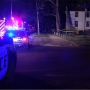 Homicide investigation in Kalamazoo