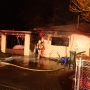 Dog dies in Roseburg house fire