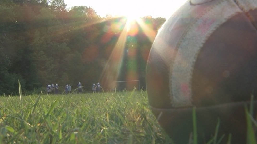 Two-A-Days: Windber