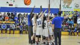 Fall River High School girls cut the nets again