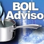 Boil Water Advisory in Columbia