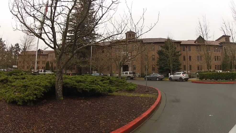 Third Patient Escapes From Washington Psychiatric Hospital