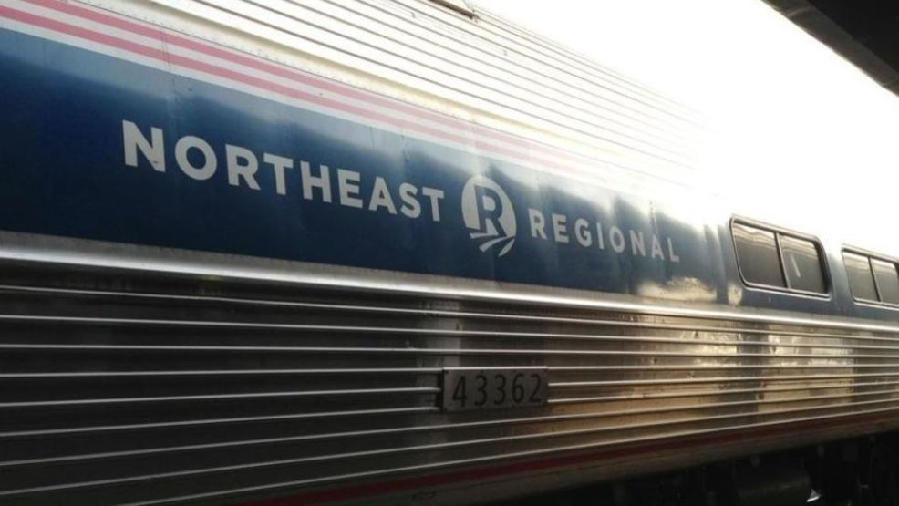 Amtrak offering $10 rides on 10/1 in Virginia and D.C.