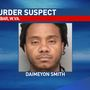 Dunbar murder suspect arrested in bank robbery, chase in Hamilton County, Ohio