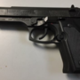 Police: BB gun found under student's desk during threat investigation