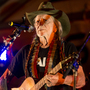 Willie Nelson cuts Salt Lake City performance short