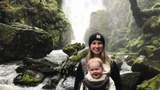 NW woman hikes 50 waterfalls after separation