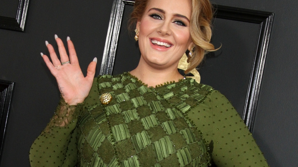 WATCH: Adele stops her concert because of this