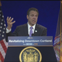 NY to award another $100 million for urban revitalizations
