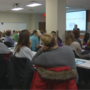 Corridor doctors educated on fighting opioid epidemic