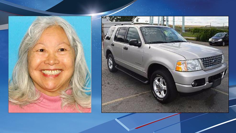 Police Seek Publics Help In Finding Missing Port Angeles Woman KOMO - Port angeles car show