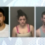 Sheriff: 3 charged after drugs, weapons found in Oneida Co. home; 4 young children removed
