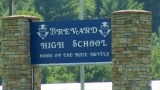 Brevard High band director on leave after alleged assault on a student