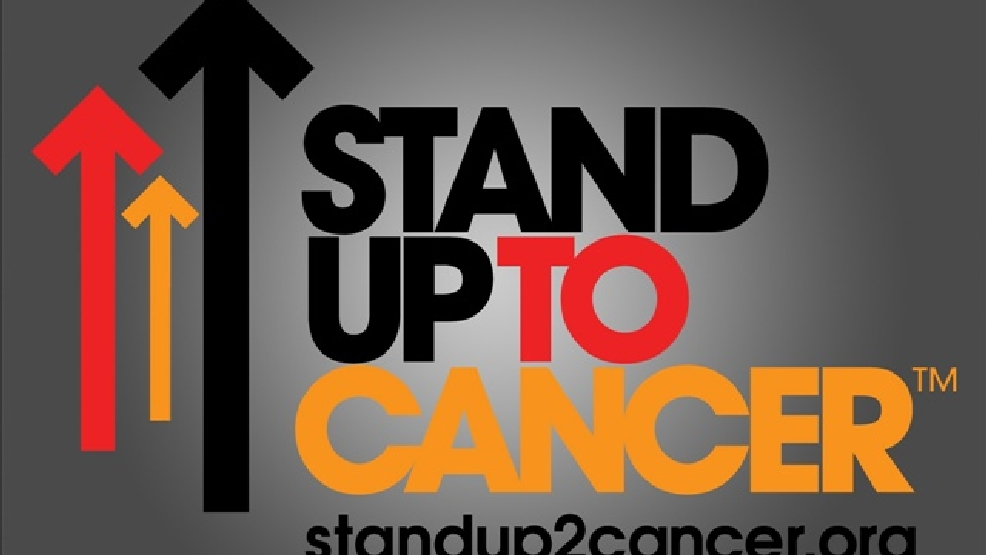 Cropped Photo Credit: standup2cancer.org    / MGN Online