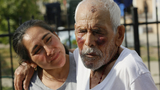 92-year-old man beaten bloody thanks passer-by as arrest is made