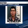 Chamberino man accused of sexual assault of child