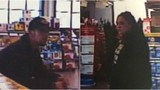 Police: Man and woman stole generator from Walmart on Old Forest Rd.
