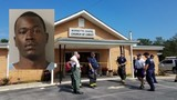 Accused Antioch church shooter indicted on 43 charges