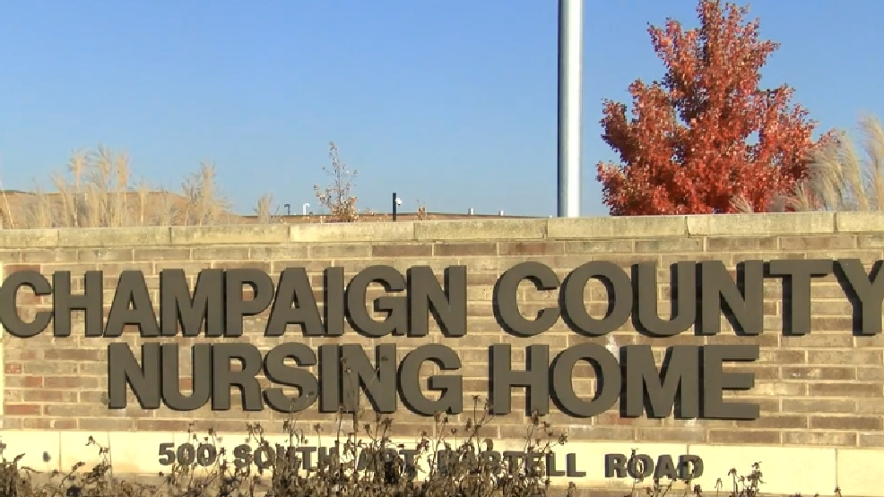 Champaign County Nursing Home Referendum