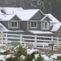 Parts of Snohomish County hit hard by blast of winter snow