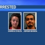 Las Cruces man, woman accused of murder, other serious crimes