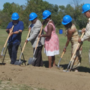 Trotwood celebrates groundbreaking ceremony at John Wolfe Park
