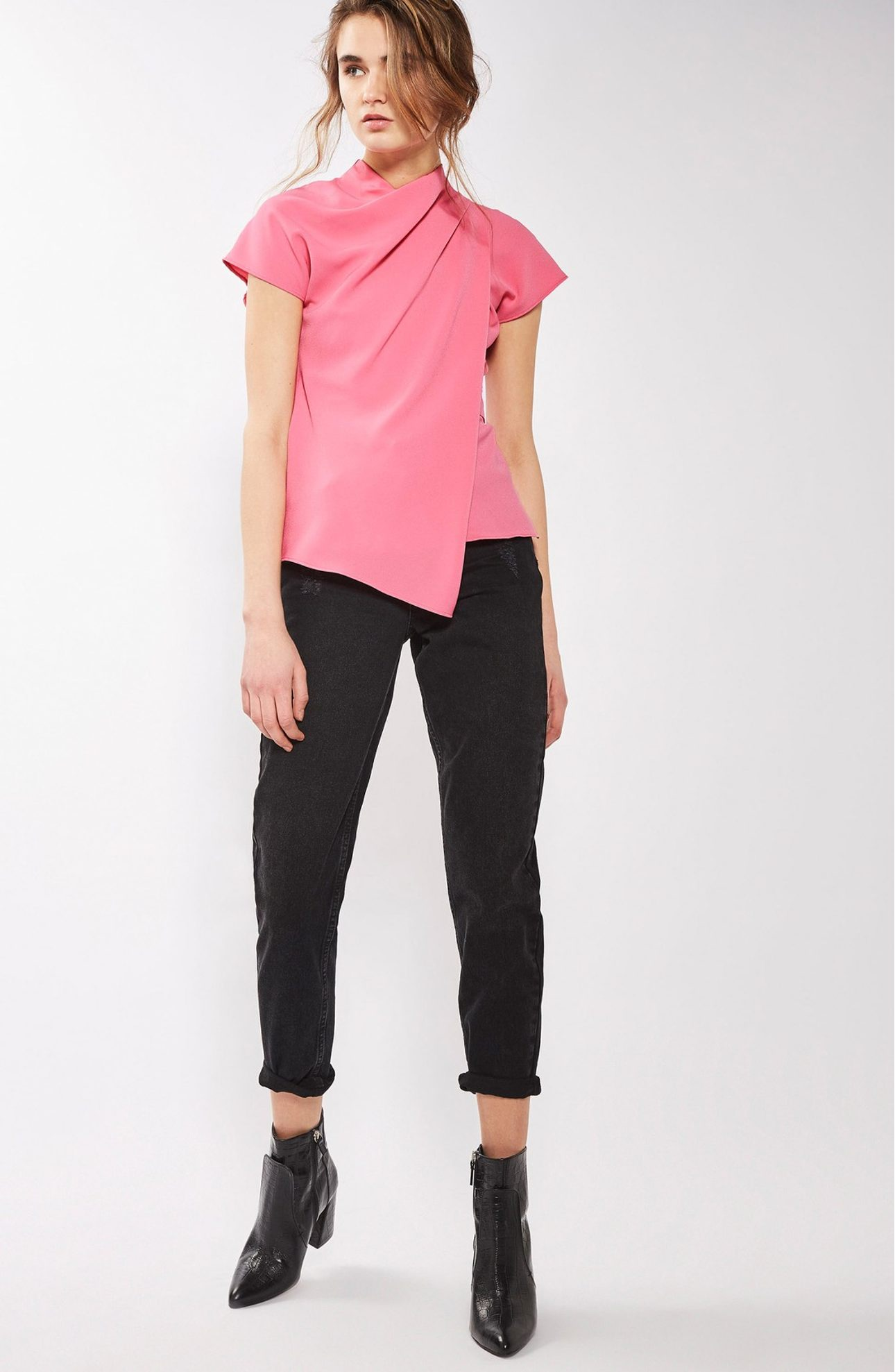 Origami Top - $68.00 (Image: Nordstrom)
