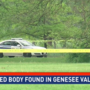 Neighbors want answers for body found in Genesee Valley Park