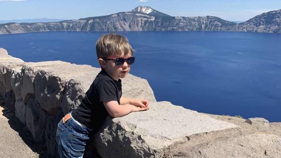 Rim Drive now open at Crater Lake National Park | YOUR PHOTOS
