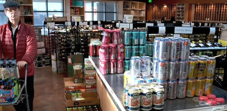 Big brewers could leave Utah high and dry (Photo: KUTV)