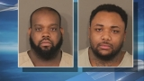Columbus men accused of killing potential witnesses in drug cases