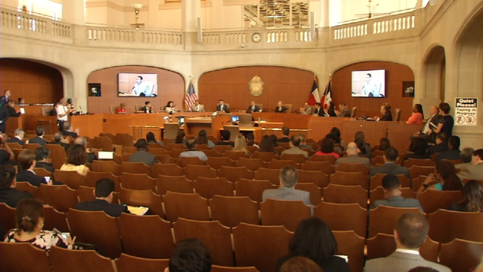 City council to vote on $250,000 employee benefit contract