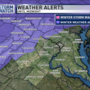 Weather: Snow storm headed to the DC area
