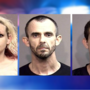 Multiple suspects arrested in overnight Boone County vehicle chase