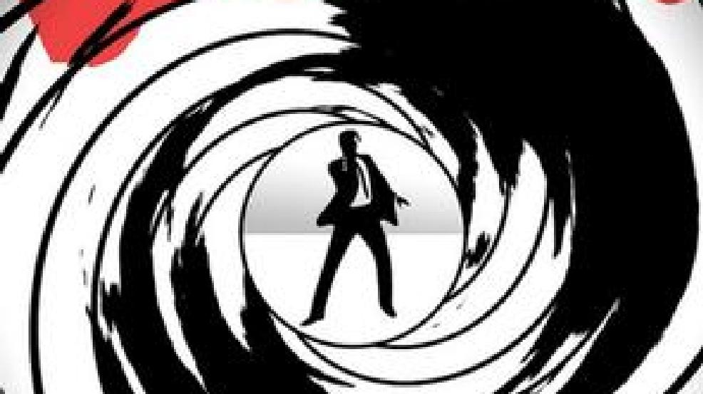 James Bond 50th Anniversary Wjla