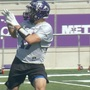 Wildcats wrap spring practices with tons of optimism