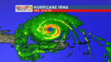 Tracking Hurricane Irma & what it could mean for us