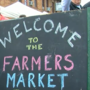 Weather presents challenges for vendors at opening of Tulsa Farmers' Market