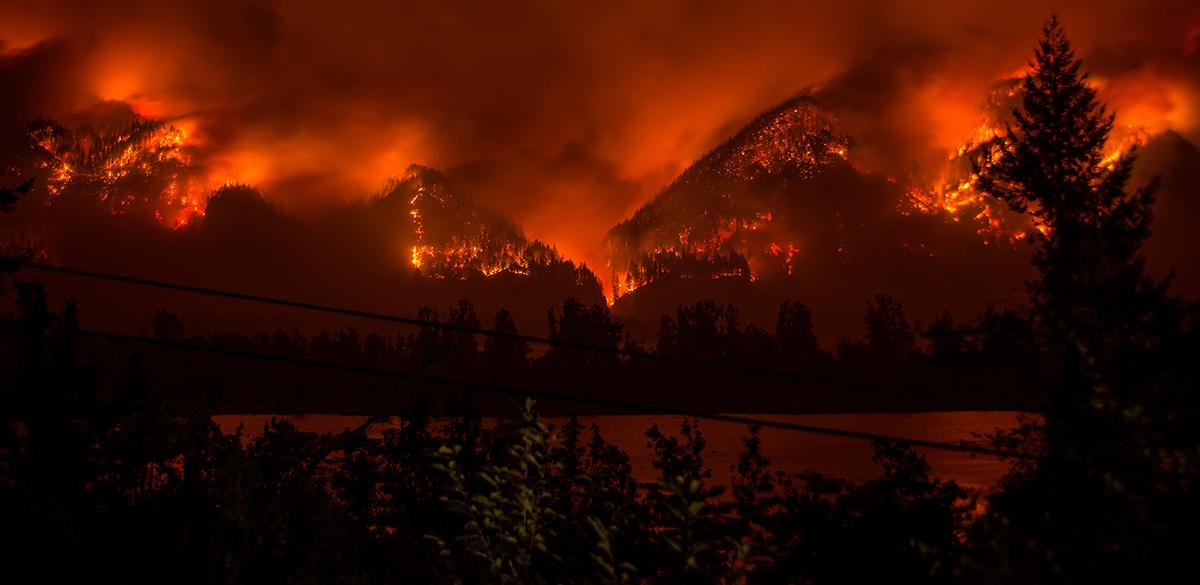 Eagle Creek Fire across from Oneonta Gorge - Photo by Tristan Fortsch.jpg