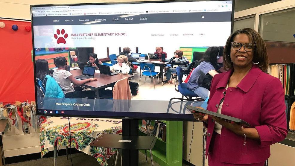 asheville city schools jobs