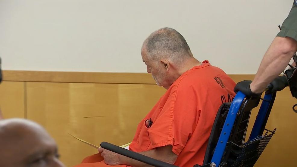 Hazel Dell Rapist' issued five life sentences in Clark