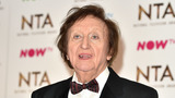 Legendary British comedian Sir Ken Dodd has died at 90