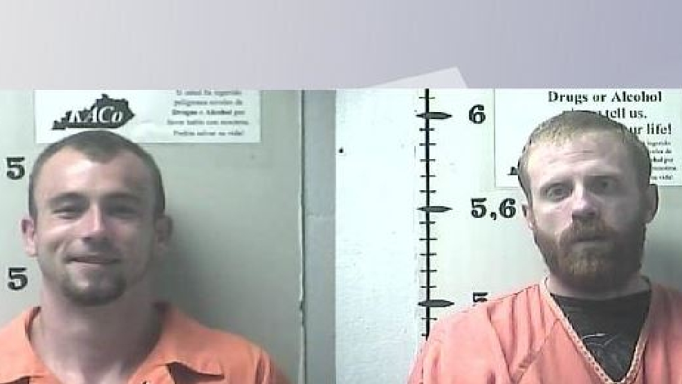 Two Lincoln Co Inmates Caught Inches Before Making Escape