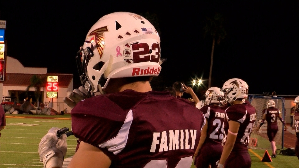 Los Fresnos Takes Wild One From Visiting Hanna