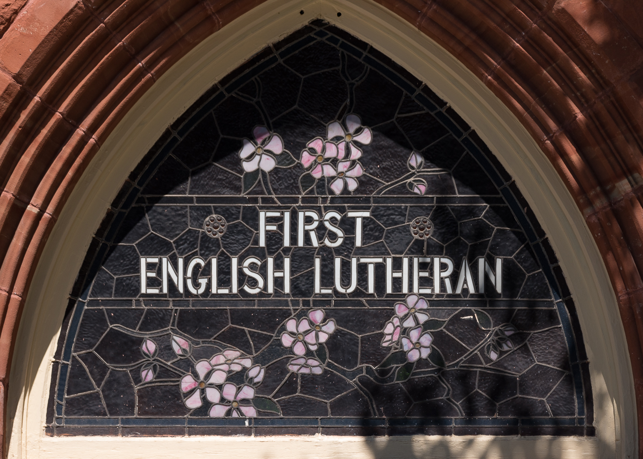 First Lutheran Church on Race Street in Over-the-Rhine recently completed a 20-month renovation of the building's facade. Built in 1895, the church has been serving the community for over 120 years and has assumed a 21st century role as host to the arts. In addition to weekly service and ministry work, it now provides an adequate venue for theater group rehearsals, professional group meetings, weddings, support groups, choral rehearsals, and much more. Future phases of renovations will further enhance the church and make it more accessible to those with disabilities, as well as improve the space for various events. ADDRESS: 1208 Race Street (45202) / Image: Phil Armstrong, Cincinnati Refined // Published: 6.15.18