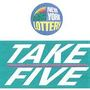Take Five winning lottery ticket sold in Seneca Falls