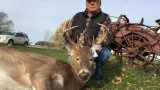 Deer Hunt 2016: Eight-point doe may be harvest of a lifetime