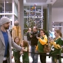 Fans welcome Packers home after loss to the Falcons
